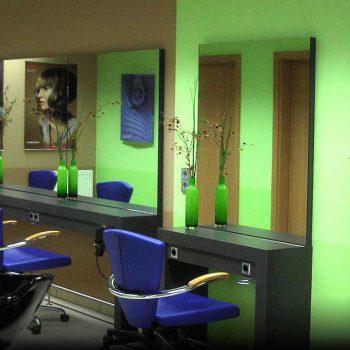 Maler- und Lackierbetrieb Graw Friseursalon