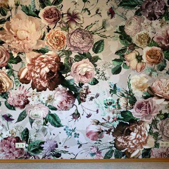 Maler- und Lackierbetrieb Graw Blumentapete