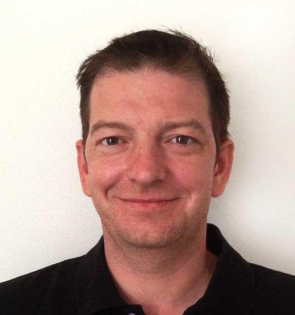 Christoph Graw
