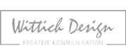 Maler- und Lackierbetrieb Graw Logo wittich design
